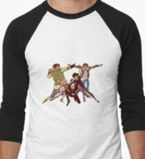 voltron team ginyu force T-Shirt