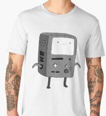 BMO INKJET Men's Premium T-Shirt