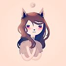 The Wolf by nanlawson