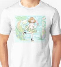 Kawaii Beach T-Shirt