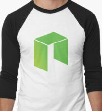 NEO (Former Antshares) Logo T-Shirt