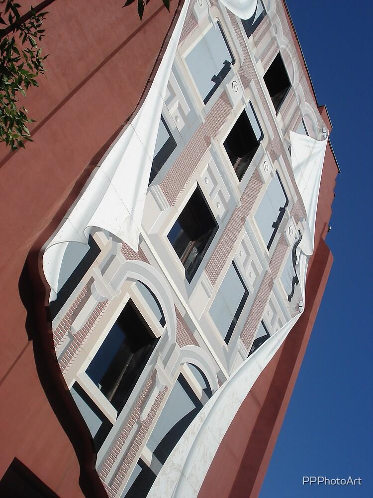 Building Art by PPPhotoArt