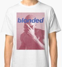 Red Frank blonded Classic T-Shirt