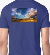 Moonlight over Painted Hills T-Shirt