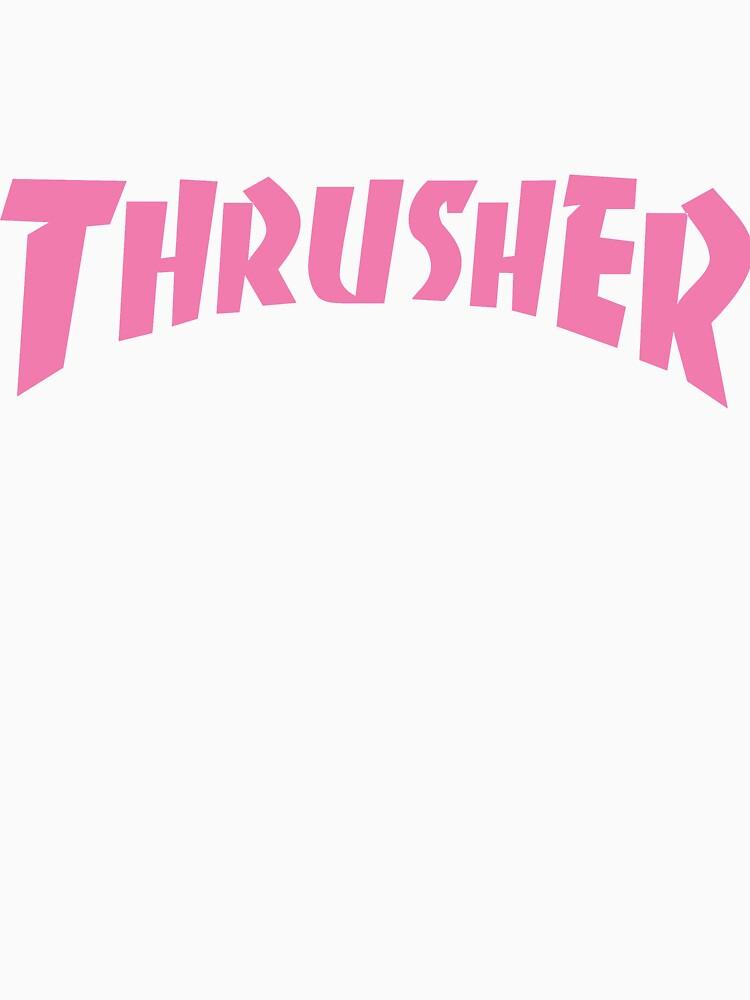 Thrasher - Thrusher von DebbieXBenson