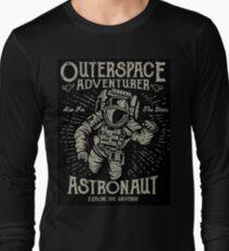 Outer-space Adventurer  T-Shirt