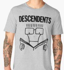 Descendents Men's Premium T-Shirt