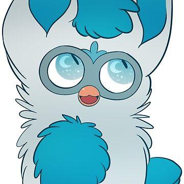 Furby by Phantost