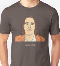 Gog | I want a kebab T-Shirt