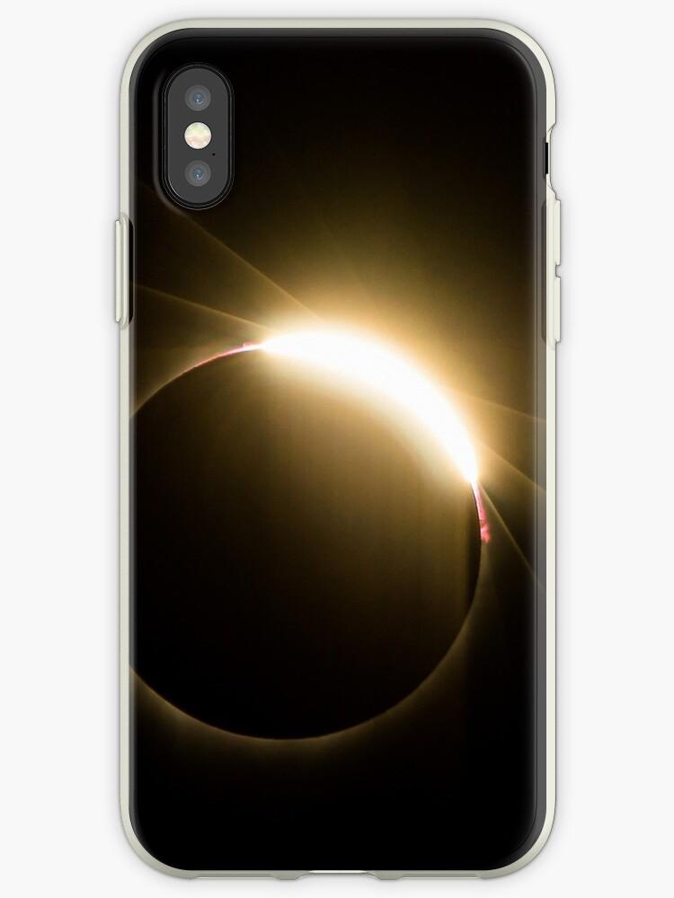 eclipse 005 by Richard Bozarth