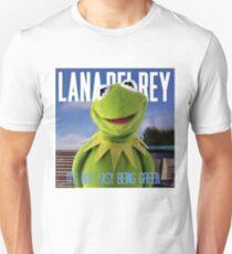Kermit Del Rey  T-Shirt