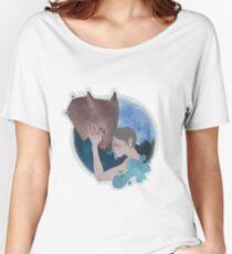 werewolf klance Women's Relaxed Fit T-Shirt