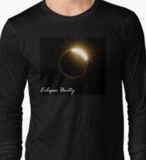 Eclipse Unity Long Sleeve T-Shirt