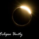 Eclipse Unity by Richard Bozarth