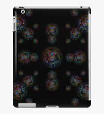 Rainbow Bubble iPad Case/Skin
