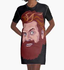 Thirsty Tormund Graphic T-Shirt Dress