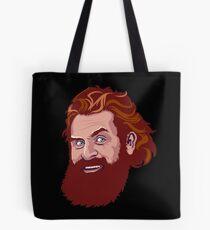 Durstiger Tormund Tote Bag