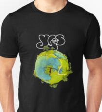 Heart of the earth T-Shirt
