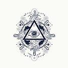 Illuminati by 4ogo Design