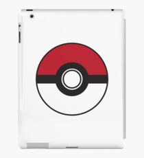 Monster Ball - Basic iPad Case/Skin