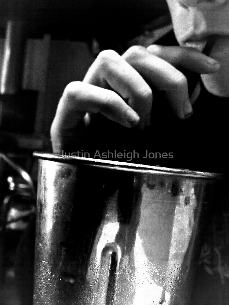 Milkshake by Justin Ashleigh Jones