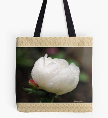 After the Rain..... It's Comin' Around Again Tote Bag