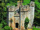 The Castle Gatehouse by trish725
