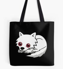 Game of Thrones Relaxing Ghost Tote Bag