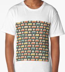 Let's travel 2 Long T-Shirt
