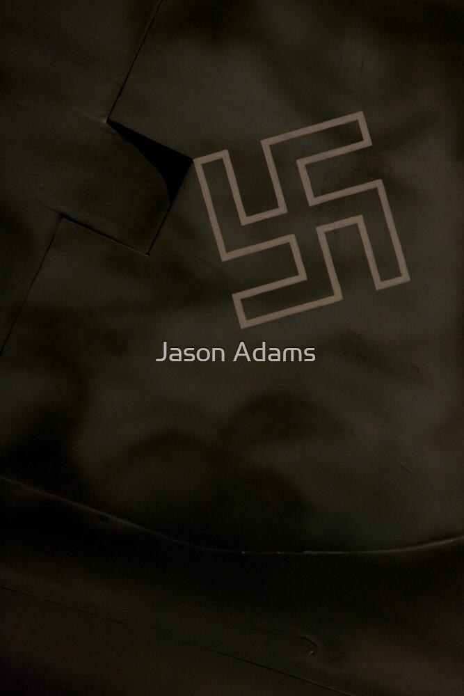 Fast But Flawed by Jason Adams