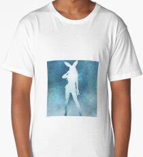 Ariana Grande - Silhouette  Long T-Shirt