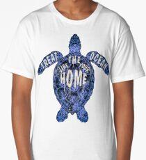 OCEAN OMEGA (VARIANT 3) Long T-Shirt