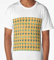 Let's travel 5 Long T-Shirt
