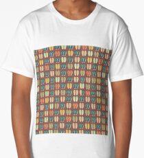 Flip-flops Long T-Shirt