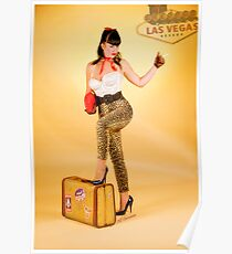 Vegas or Bust Poster