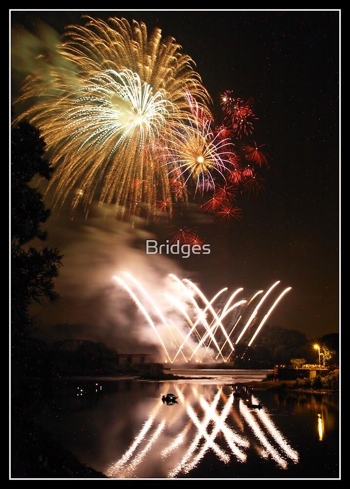 Criss Cross by Bridges