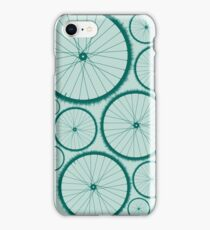 DRIVE GREEN iPhone Case/Skin