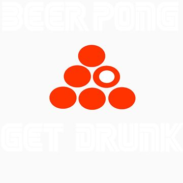 beer pong  by cion49