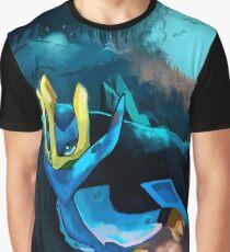 Empoleon Pokémon Graphic T-Shirt
