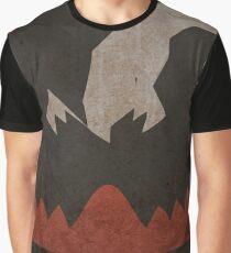 Darkrai Pokémon Graphic T-Shirt