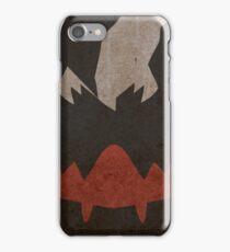 Darkrai Pokémon iPhone Case/Skin