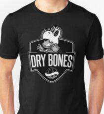 Brooklyn Dry Bones Unisex T-Shirt