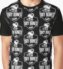 Brooklyn Dry Bones Graphic T-Shirt