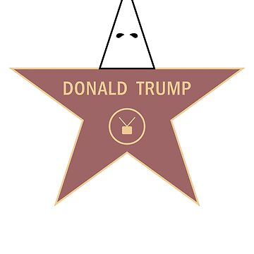 Donald Trump supports KKK by MrYum