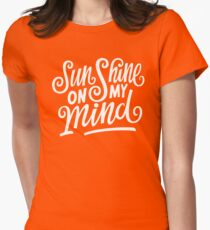Sunshine | Lettering Quote Hand Draw Typography T-Shirt