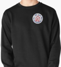 Roundabout Zoo Pullover