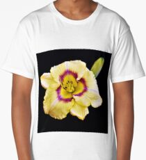 Day Lily Long T-Shirt