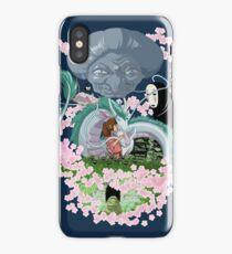 El mundo de Sen iPhone Case/Skin