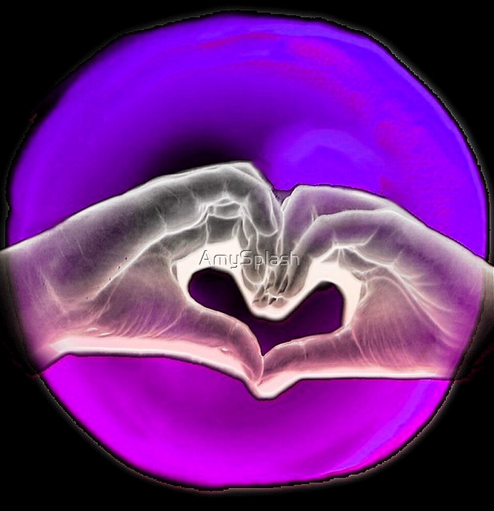 Show Some Love by AmySplash