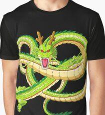 SHENRON Graphic T-Shirt